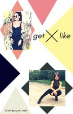 get like [oneshot] ~camren~ by champagnetoast