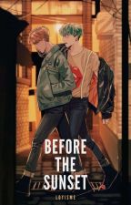 before the sunset | yoonmin by loyisme