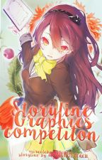 Storyline Graphics Competition by WEEABOOxOTAKU