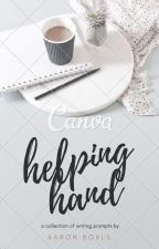 Helping Hand by AaronBorls