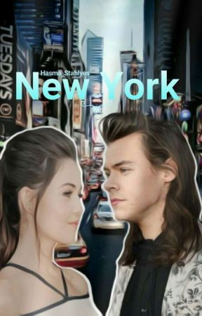 New York  by Hasma_Stahlyes