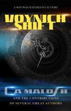 Voynich Shift - Season One by CAMalosh