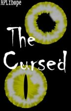 The Cursed  (BTS Werwolf Fanfic) by HPLYhope