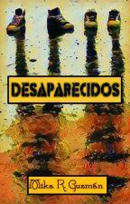 Desaparecidos by Mikaaisa