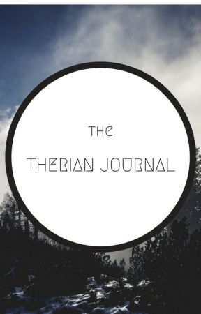 THERIAN JOURNAL (WILDFIRE WOLF PACK) by EvieWolfOfficial