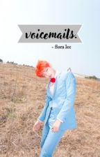 voicemails   taehyung by bluejeon