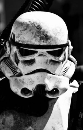 Trooper TK-724 by The_Beird
