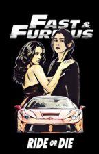 Fast & Furious: Ride or Die by xXAngelus1Xx