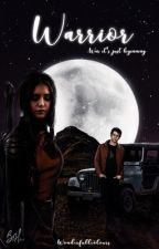[1] Warrior// Teen Wolf. by wonderfullcolours