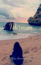 The Little Merman by Ashlynpie