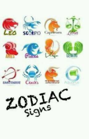 Zodiac Signs by EJ_ADORKABLE13