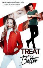 Treat You Better (Jarry) by AgostinaRamirez424