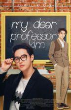 My Dear Professor Kim   SeHo by exosekai21