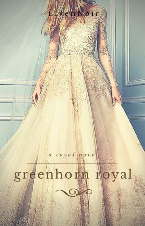 Greenhorn Royal by ElvenNoir