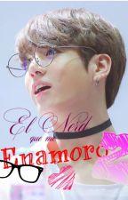EL NERD QUE ME ENAMORÓ *2*- Jungkook y tu (Lemon) by july-Jeon