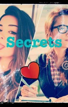 «Secrets» by WreakTangle