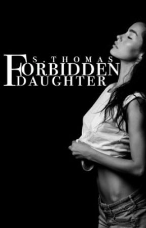 Forbidden Daughter by highway_lights