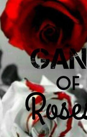 Gang Of Roses by IAMKAYY082099