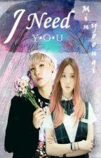 I NEED YOU -Min Yoongi by KimViany