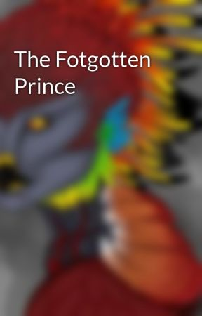 The Fotgotten Prince by TygerVH2