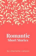 Romantic Short Stories by CharlotteCanyon