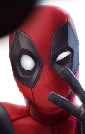 Deadpool x Daughter!Reader by LuckyAquarius13
