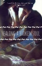 Healing a broken soul(Zane×Gene) {Re-write} by KawaiiKitty296