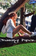 Chasing Piper (Book 5 of no hard feelings) by likelikestories