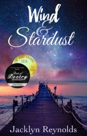 Wind & Stardust by Rowan_Cordell