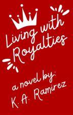 Camp Royalty (Wattpad Feature) by walang_lovelife