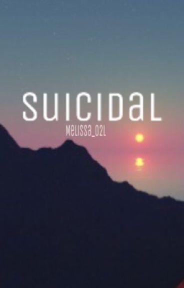Suicidal (Jc Caylen Fanfic)