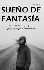 Sueño de Fantasia by MiariztuScarlett