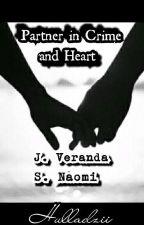 Partner in Crime & Heart by Hulladzii