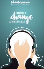 [COMPLETED] Change - Book 1[Fruits basket and OHSHC fanfic] by tchantheunicorn