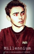 Millennium - A Nathan Sykes Fanfiction by chelseaaamarieee