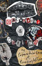 Carousels & Coffins by neckvomit