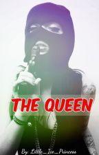 The Queen by Little_Ice_Princess