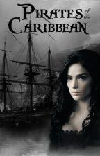 Piraci z Karaibów - Klątwa czarnej perły by Mikahzo