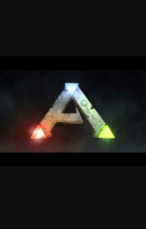 Ark: Survival Evolved by Wyvern1234