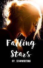 Falling Stars by _12AMwriting