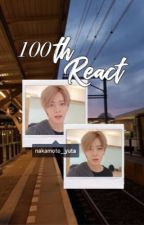 100th React ❀ Yuta by tacticians