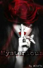 Mysterious by Clef1a