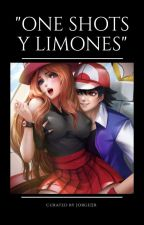 """one-shot's""  Y  ""Limones"" by JorgeJRx2"