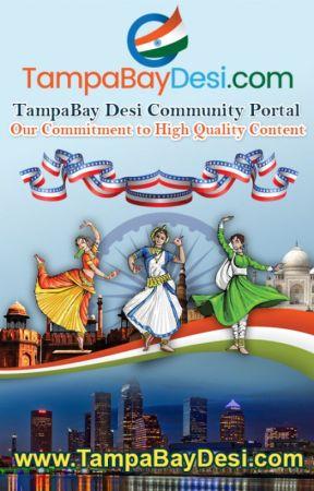 TampaBayDesi - Tampa bay Indian Association by tampabaydesi