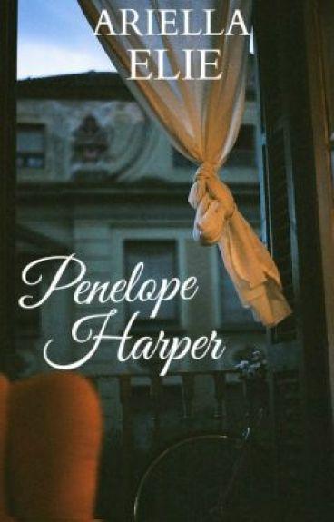 Penelope Harper by AriellaElie