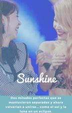 Sunshine |MoonSun| by azamaribusu