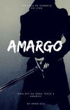 Amargo by Anna_suu