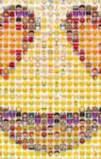 AWESOMEST BOOK OF EMOJIS EVER!!!!!! by silver_messangers