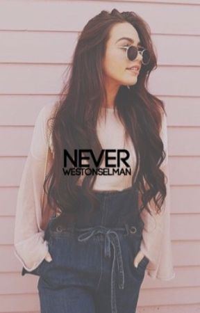 never // justin foley by WestonSelman