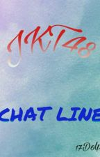 JKT48 CHAT LINE by 17dolphin
